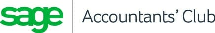 Sage Accounts logo compressed