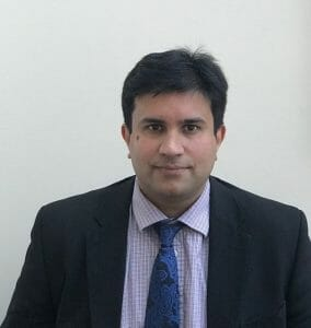 Muhammad Zeeshan Ali - Alan Patient & Co