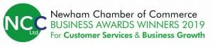 Newham Chamber of Commerce Award